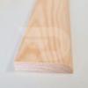 Kép 1/2 - 10x50x2200 Barkácsléc csomómentes 1 él lekerekítve (téglalap)