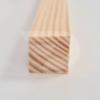 Kép 1/2 - 20x20x2200 Barkácsléc csomómentes (négyzet)