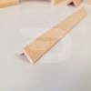 Kép 2/2 - 20x20x2200 Barkácsléc csomómentes (pipaléc)