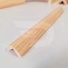 Kép 2/2 - 20x20x2200 Barkácsléc csomómentes díszmart (pipaléc)