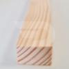 Kép 1/2 - 20x30x2200 Barkácsléc csomómentes (téglalap)