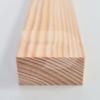 Kép 1/2 - 20x40x2200 Barkácsléc csomómentes (téglalap)