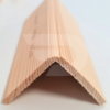 Kép 1/2 - 60x60x2200 Barkácsléc csomós díszmart (pipaléc)