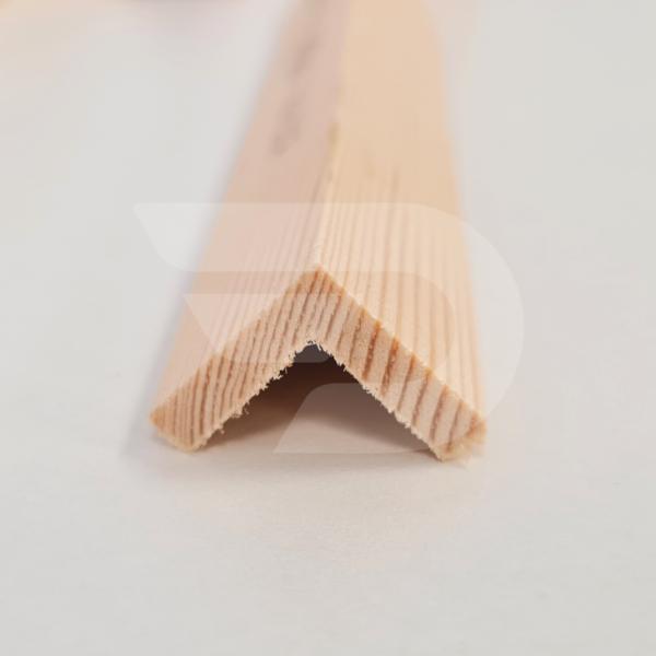 20x20x2200 Barkácsléc csomómentes (pipaléc)