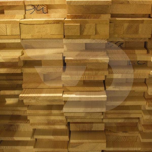 48x125x6000 Hossztoldott Borovi Élfa
